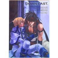 [Boys Love (Yaoi) : R18] Doujinshi - GUILTY GEAR (DOWN EAST) / EGOISM