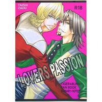 [Boys Love (Yaoi) : R18] Doujinshi - TIGER & BUNNY (LOVERS PASSION) / Lovers