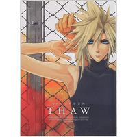 Doujinshi - Final Fantasy VII / Zack & Cloud (THAW) / FINAL WORLD/FW