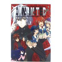 Doujinshi - The Unlimited / Hyoubu Kyousuke & All Characters (LEVEL UNLIMITED) / hola/S-FLAKE