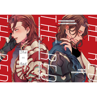 Doujinshi - GRANBLUE FANTASY / Siegfried x Percival (THE RED) / gomi