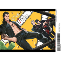 Doujinshi - Final Fantasy Series / Gladiolus Amicitia (KINEMA JOKER) / くろゆず
