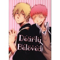 Doujinshi - Blue Exorcist / Kinzo x Renzo (Dearly Beloved) / nero;-