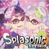 Doujin Music - Splasonic スプラソニック / DualCore. / DualCore.