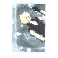 Doujinshi - Final Fantasy VII / Zack Fair x Cloud Strife (GeneRecord) / CLEAR HEARTS