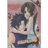 Doujinshi - Final Fantasy VII / Zack x Aerith (GIRLFRIEND) / arua