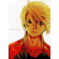 Doujinshi - TIGER & BUNNY / Keith x Ivan (STATELLITE HOUR) / ALPHAPLUS