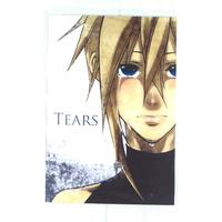 Doujinshi - Final Fantasy VII / Zack Fair x Cloud Strife (TEARS) / Spider-Cage