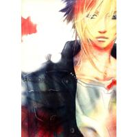 Doujinshi - Final Fantasy VII / Zack Fair x Cloud Strife (SECOND REMARK) / CLEAR HEARTS