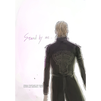 Doujinshi - Final Fantasy XV / Ignis Scientia (Stand by me) / NOTO