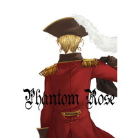 Doujinshi - Compilation - Hetalia / America x United Kingdom (Phantom Rose) / リンセイ