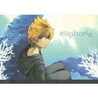 Doujinshi - KINGDOM HEARTS / Axel & Roxas (euphoria) / ROC-ON