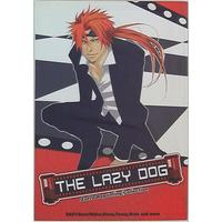Doujinshi - Final Fantasy VII / Reno x Rufus (THE LAZY DOG) / ZottO