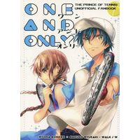 Doujinshi - Prince Of Tennis / Echizen Ryoma x Ryuuzaki Sakuno (ONE AND ONLY ワン アンド オンリー) / WALK
