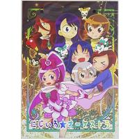 Doujinshi - HeartCatch PreCure! / All Characters (Pretty Cure) (にじいろ★オーケストラ) / 未来ループ
