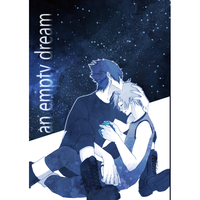 Doujinshi - Final Fantasy XV / Noctis x Prompto (an empty dream) / ぽん屋