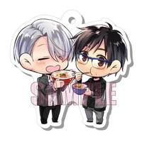 Strap - Yuri!!! on Ice / Victor & Yuuri