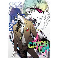 Doujinshi - Novel - Persona4 / Narukami Yu & Protagonist (Persona 3) & Mob (CATCH UP!) / Chroka
