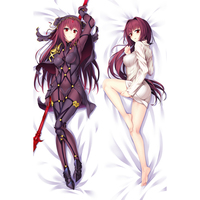Dakimakura Cover - Fate/Grand Order / Scathach (Fate Series)