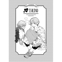 Doujinshi - Hoozuki no Reitetsu / Gon x Miki (Love is blind) / 雪味菓子*