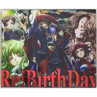 Doujinshi - Code Geass / All Characters (ReBirthDay) / ROCK'N'DOLLES