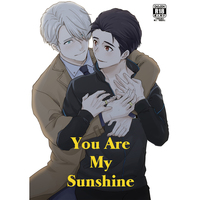 [Boys Love (Yaoi) : R18] Doujinshi - Novel - Yuri!!! on Ice / Victor x Katsuki Yuuri (You Are My Sunshine) / SMiLE