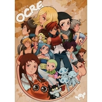 Doujinshi - Illustration book - OCRE / Onigiri