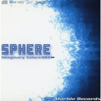 Doujin Music - SPHERE Imaginary Colors:003 / Marble Records / Marble Records