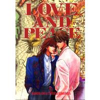 Doujinshi - Manga&Novel - Future GPX Cyber Formula (LOVE AND PEACE) / ローザリウム/不二家
