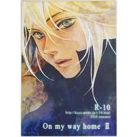 Doujinshi - Final Fantasy VII / Cloud & Zack (On my way home Ⅱ 2) / R-10