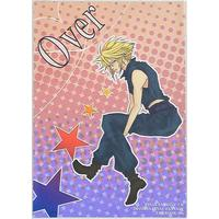 Doujinshi - Final Fantasy VII / Zack Fair x Cloud Strife (Over) / R-10
