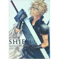 Doujinshi - Final Fantasy VII / Zack Fair x Cloud Strife (SHIELD) / FINAL WORLD/FW