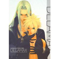 Doujinshi - Anthology - Final Fantasy VII / Cloud Strife (DELAMAX*合同誌) / nightflight