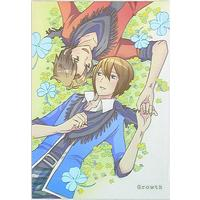 Doujinshi - Sengoku Nabe TV (Growth) / gummichocolatepine
