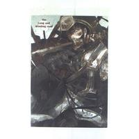 Doujinshi - Dynasty Warriors / Xu Shu & Syokatsuryou (The Long and Winding road) / hitogoroshi=hitogoroshi