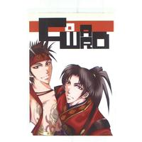 Doujinshi - Dynasty Warriors / Kannei x Ling Tong (COWARD) / B*B