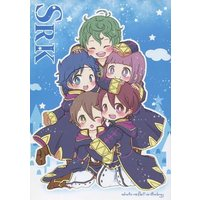 Doujinshi - Anthology - Fire Emblem Awakening / Reflet (SRK) / りっぷるPIG