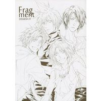 Doujinshi - Dissidia Final Fantasy (Fragment) / WEST
