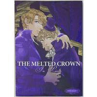 [Boys Love (Yaoi) : R18] Doujinshi - Hetalia (THE MELTED CROWN In Pieces) / Night Hawk