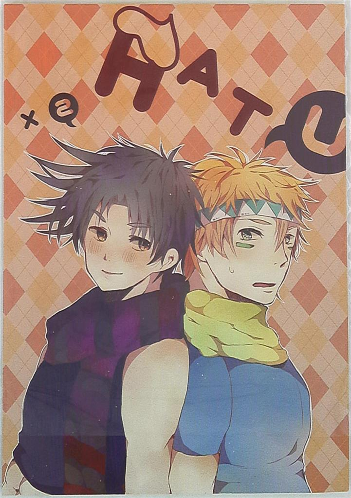 Doujinshi - Jojo Part 2: Battle Tendency / Caesar x Joseph (×2 HATU) / みちばた