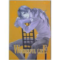 Doujinshi - Mobile Suit Gundam Wing (WONDERFUL LIFE # 3) / ハンバーグマニア/破壊ダー