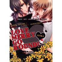 Doujinshi - Mobile Suit Gundam SEED (LOVE MERRY GO ROUND -EXTRA- EXTRA) / Knights Templars