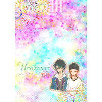 [Boys Love (Yaoi) : R18] Doujinshi - Novel - K (K Project) / Saruhiko x Misaki (Nevermore) / 有織