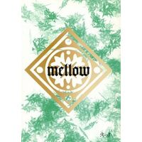 Doujinshi - Novel - Code Geass / Gino x Lelouch (mellow) / 藍月郷