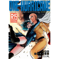 Doujinshi - One-Punch Man / Fubuki  x Saitama (ONE-HURRICANE3.5) / 清炭ハリケーン