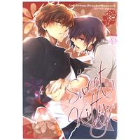 Doujinshi - Code Geass (Sweet Kitty) / Sousutai