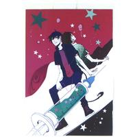 Doujinshi - Blue Exorcist / All Characters (遅効性ニトロ) / 閑人朔型