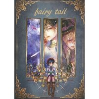 Doujinshi - Illustration book - Anthology - fairy tail / 寥寥