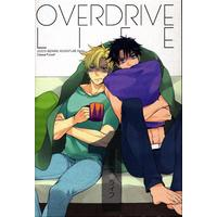 Doujinshi - Jojo Part 2: Battle Tendency / Caesar x Joseph (OVERDRIVE LIFE) / MFH+4℃