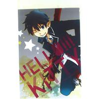 Doujinshi - Blue Exorcist / All Characters (HELLO KITTY) / TRORiCOid